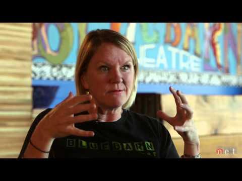The Blue Barn: All Grown Up | Nebraska Stories
