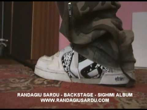 Randagiu Sardu - Cocco - Video Backstage - Nootempo Sardegna
