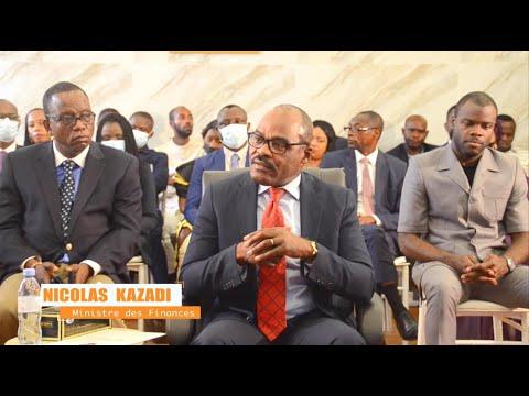 🔴MINISTRE D FINANCES NICOLAS KAZADI ECLAIRCIT VOYAGE DU PDT FATSHI, ELECTION 2023, PAIEMENT KABILA