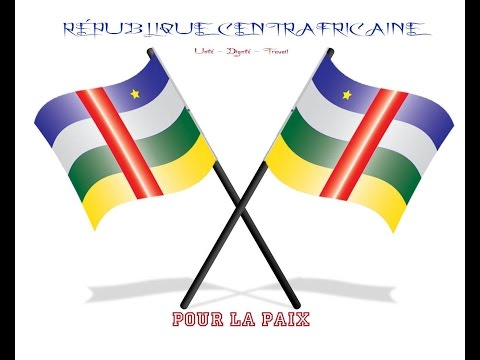 Mixage Musique centrafricaine