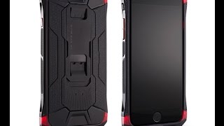 Element Case Sector Pro Black Ops iPhone 6 Review