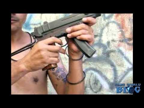 2 Police, 6 Alleged Gang Members Killed in El Salvador Clash