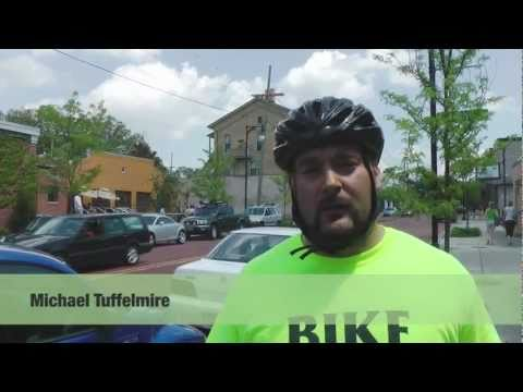 Grand Rapids: Rise of the Cycling City