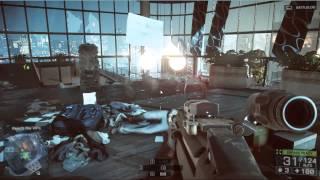 Battlefield 4 - Reach the VIPs - Walkthrough