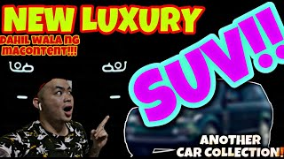 NEW LUXURY SUV!! V8 500 HP. SUV!!!