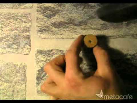 hoe je een nagel in beton klopt youtube. Black Bedroom Furniture Sets. Home Design Ideas