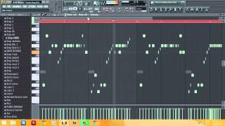 FL Studio 11: Melbourne Bounce Drop #1 Funky Drop (Original Mix)