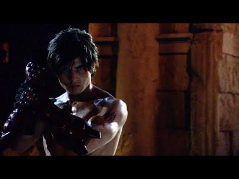 Tekken Movie All Fight Scenes With Tekken 7 ( PC 1080p HD Gameplay )
