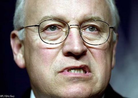 Dick Cheney Admits To Use Of Torture