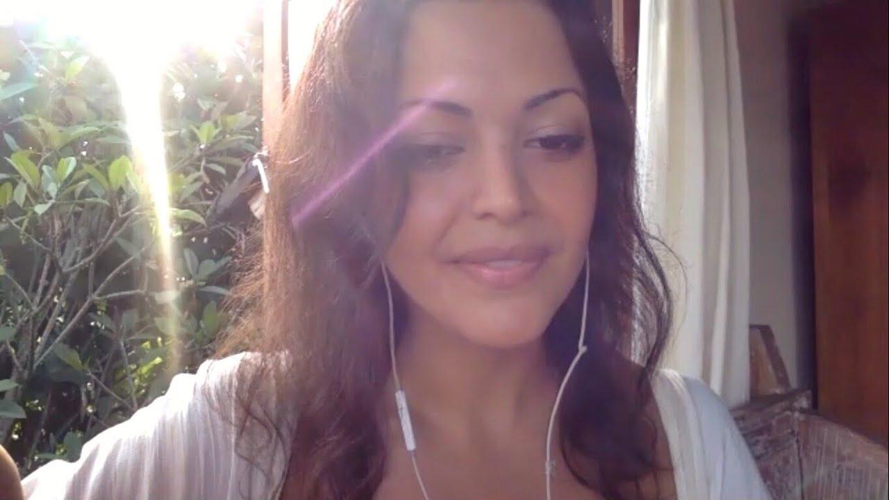 Live Meditation & Global shift update
