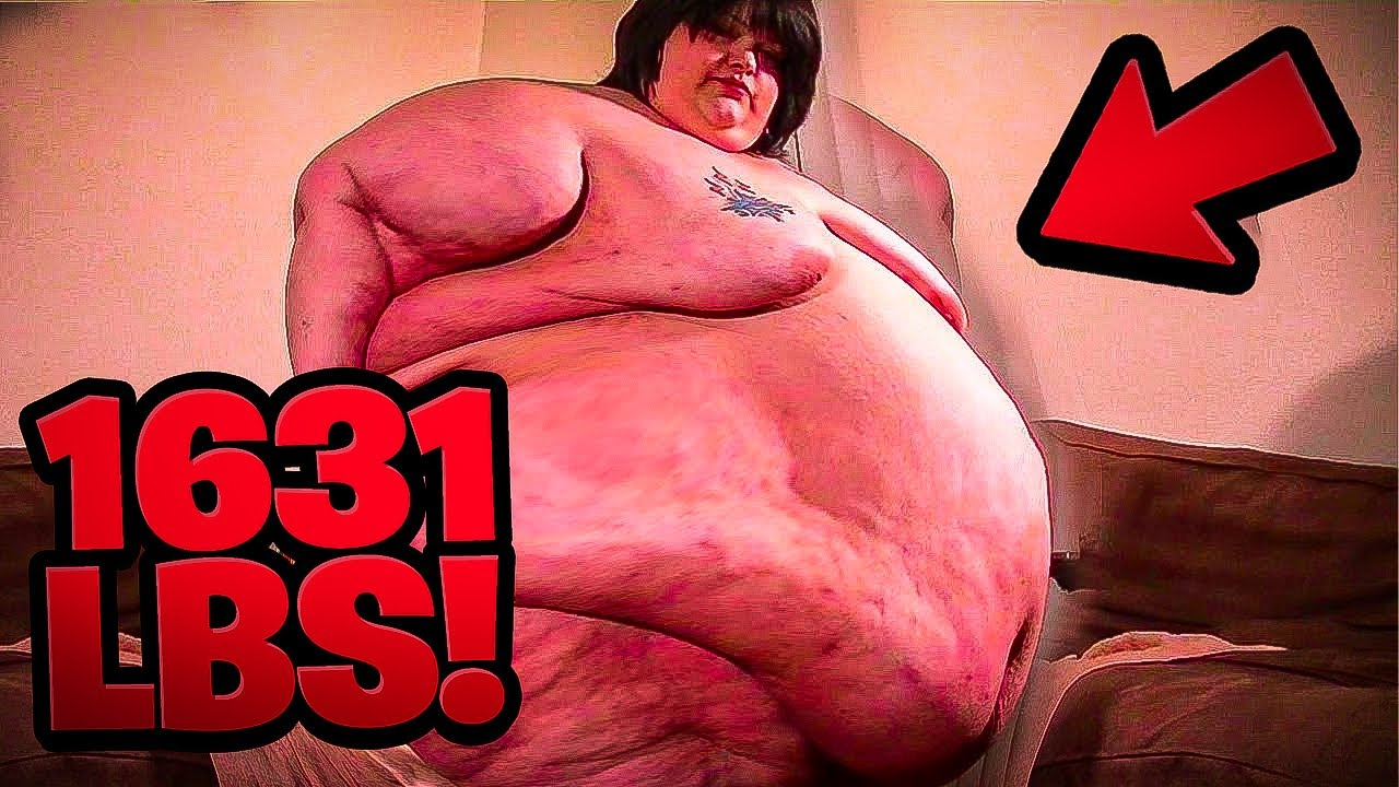 MOST GINORMOUS People On My 600-lb Life
