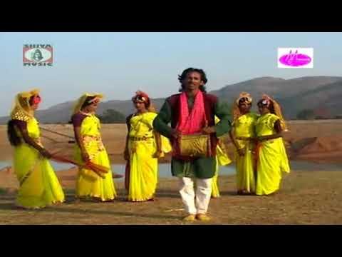 Bangla Jhumur Gaan - Jhumur Nachichhe | Purulia Video Album - TUI JODHISH KOSAAY DHAN