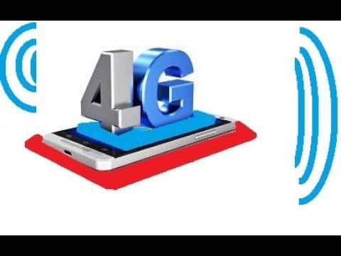 Activer 4G-3G Orange Dans Téléphone Portable