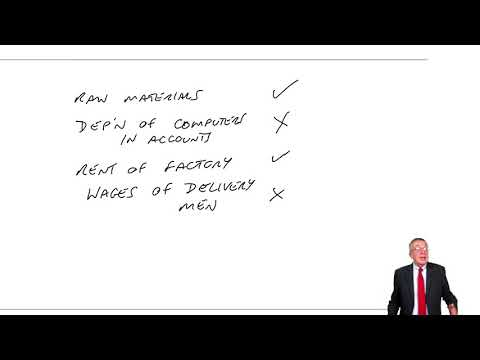 The provisions of IAS 2: Inventories - ACCA Financial Accounting (FA) lectures