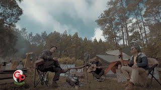 Download Badai Romantic Project - Cinta Terpisah Sementara (Official Music Video)