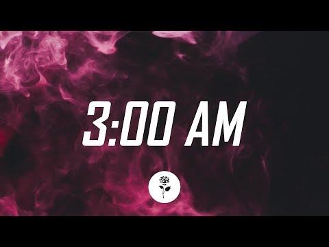 Finding Hope - 3:00 AM (Lyrics / Lyric Video)