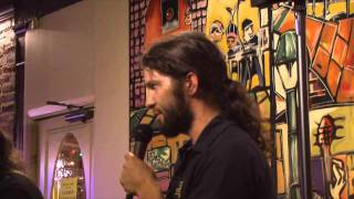 What distinguishes a pilsner from a lager from an ale? | Science Cafe Little Rock thumbnail