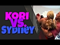 Bad Girls; Love Games (S.3): Kori Vs. Sydney (Unedited)