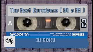 The Best Eurodance ( 90 a 99) - Part 2