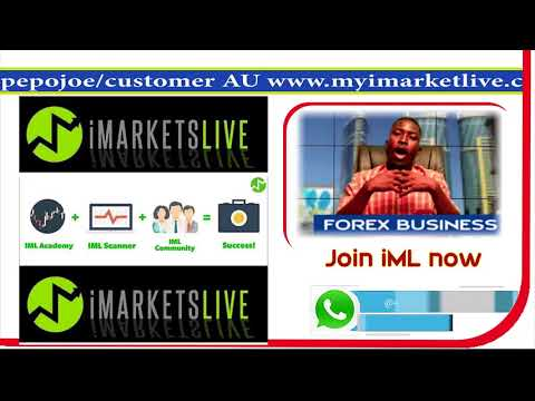 Imarkets Live Kiswahili (IML)