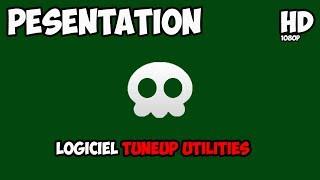 "Présentation Logiciel ""TuneUp Utilities 2014"" [Tuto|Fr|HD]"