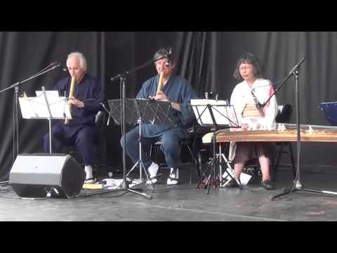 esashi oiwake - Japanese folk song