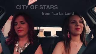 Gambar cover 'City of Stars'  - La La Land Original Soundtrack (Serena Lago ft. Valentina Gallio)