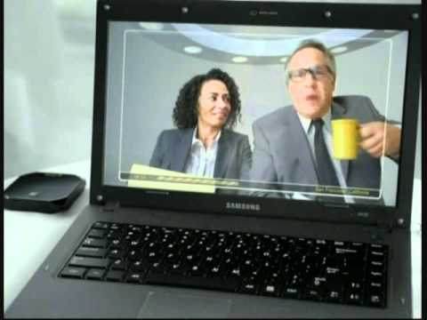 Sprint 4G Network Wireless Revolution commercial from 2010
