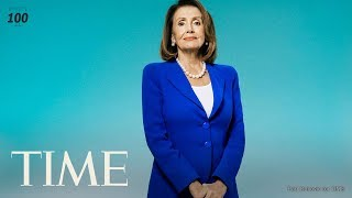 Nancy Pelosi Opens Up About Supporting Women In Congress, Being A Leader & More | TIME 100 | TIME