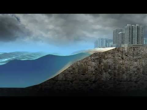 Storm Surge | Hurricane Storm Surge | Animation Studio | 212-789-9077