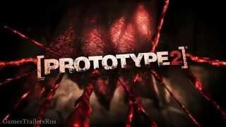 видео Прототип 2 системные требования