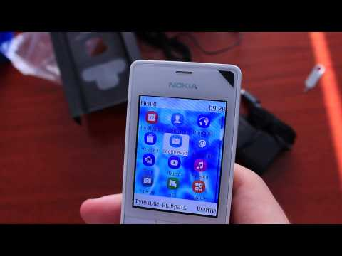 Nokia 515 Обзор
