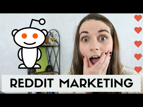 Keys to Reddit Marketing Success - Don't be afraid
