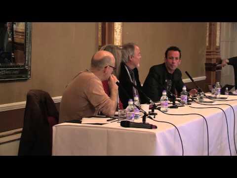 Magic and skepticism - with Paul Zenon, Richard Wiseman, Mark Edward and Deborah Hyde