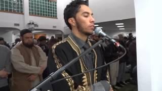 Коран Прекрасное чтение аяты 285 286 из суры аль Бакара