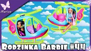 WAKACJE LAST MINUTE * Rodzinka Barbie #44 * Bajka po polsku z lalkami * WIELKIE PAKOWANIE!
