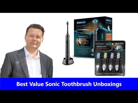 best-value-sonic-toothbrush-unboxings-/-full-test-by-a-dentist