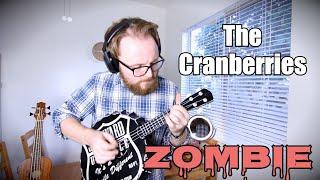 Zombie - The Cranberries (Ukulele Tribute to Dolores O'Riordan)