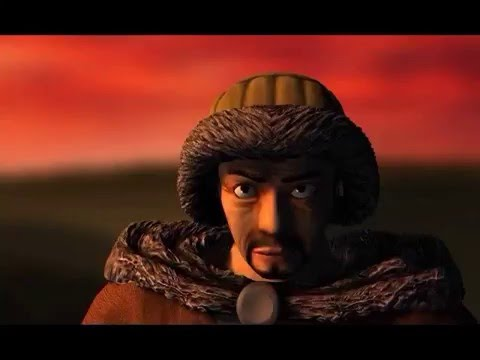 Empereur : L'Empire du milieu - Intro
