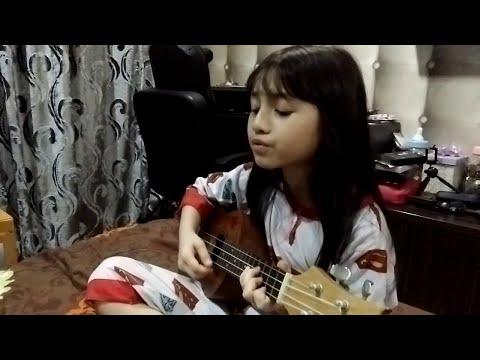 Sedalam dalam rindu _tajul cover by alyssa dezek