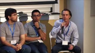 Day 2 - Nate Aune, Appsembler- Open edX for Corporate Learning (Panel Discussion)