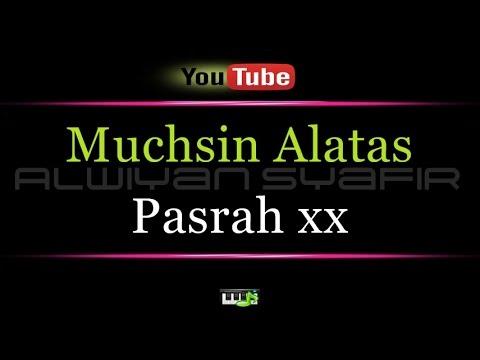 Karaoke Muchsin Alatas - Pasrah xx