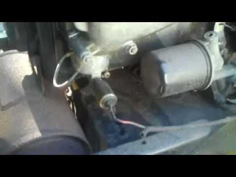 Deleting The Solenoid On A Walbro Carburetor Doovi