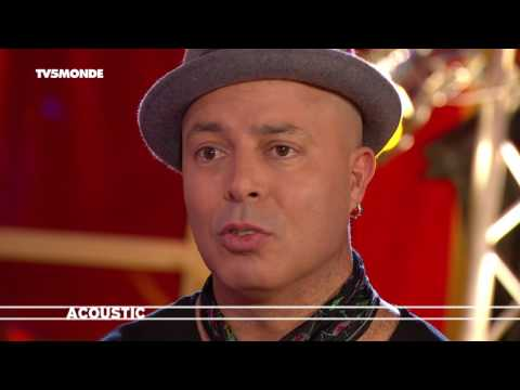 Dhafer Youssef- Diwan Of Beauty And Odd Live at Acoustic TV5 Monde (English Subtitles)