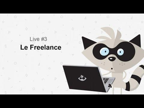 Live #3, Le Freelance