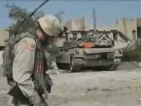No War (Obama) - Busta Rhymes - Music Video
