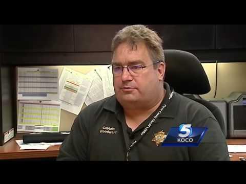Payne County jailer body slammed by inmate