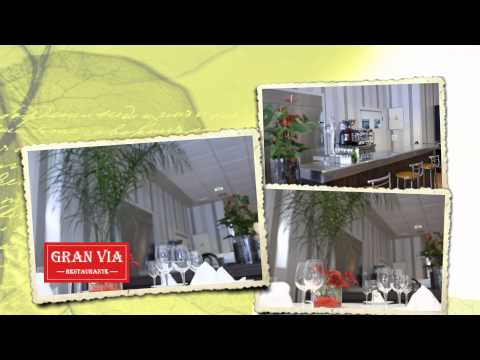 Presentacion del Restaurante Gran Via La Marina del Pinet