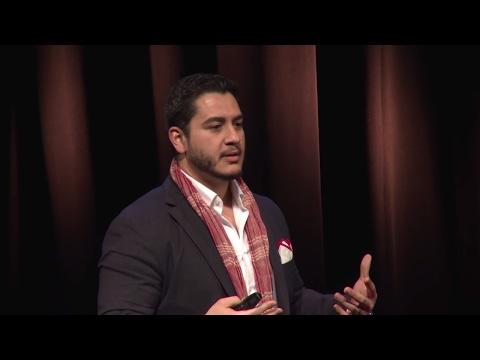 Poor Health: Assumptions, Facts, Opportunities | Abdul El-Sayed | TEDxUofM