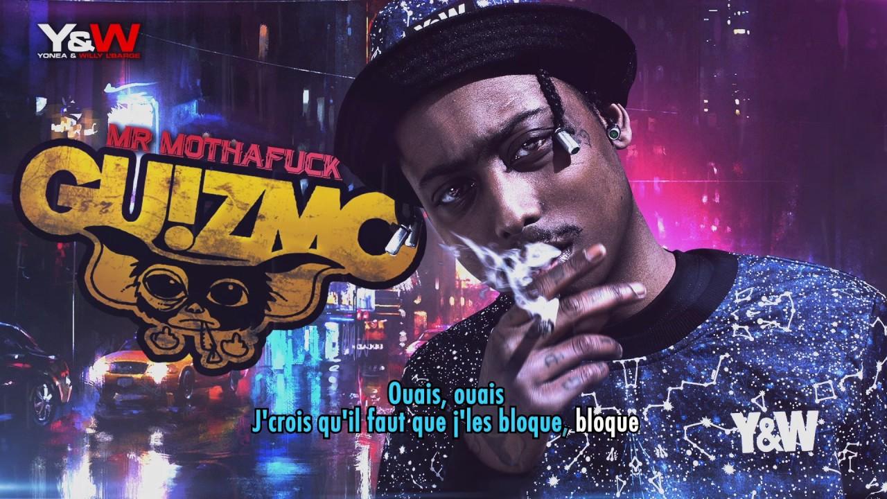 "Guizmo "" Mr Mothafuck "" / extrait de #GPG / Y&W"